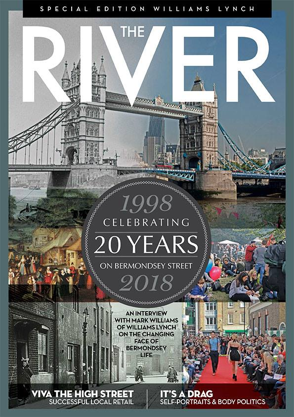 The River magazine